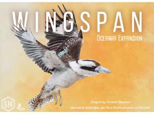Wingspan Oceania Expansion EN