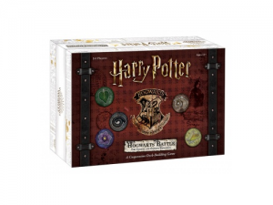Harry Potter Hogwarts Battle - The Charms and Potions Expansion - EN