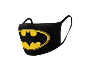 Tematické rúško - Batman 2