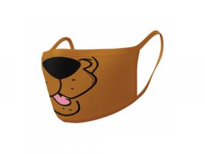 Tematické rúško - Scooby Doo (Mouth)