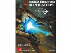 Space empires 4X - Replicators