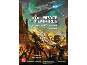 Space empires 4X - Close encounters expansion
