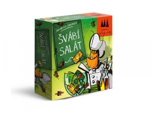 Švábí salát