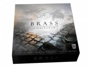 Brass Birmingham CZ/EN