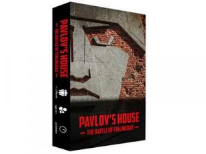Pavlovs House