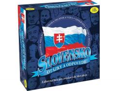 Slovensko - otázky a odpovede