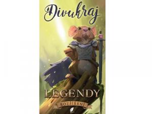 Divukraj: Legendy