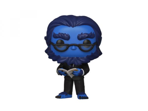 Funko POP! X-Men 20th - Beast