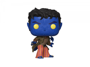Funko POP! X-Men 20th - Nightcrawler