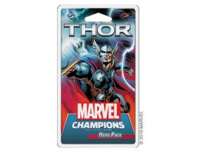 Marvel Champions: Thor Hero Pack EN