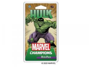 Marvel Champions: Hulk Hero Pack EN
