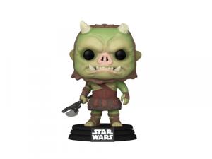 Funko POP! Star Wars Mandalorian - Gamorrean Fighter