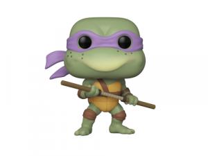 Funko POP! TMNT- Donatello