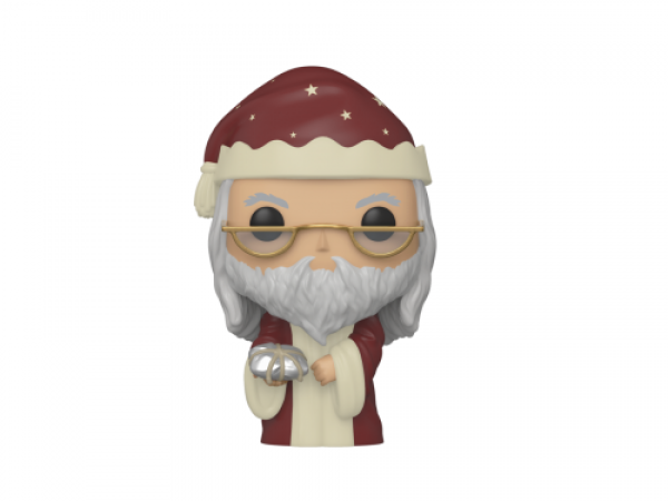 Funko Pop! Holiday - Harry Potter - Albus Dumbledore