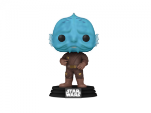 Funko POP! Star Wars Mandalorian - The Mythrol