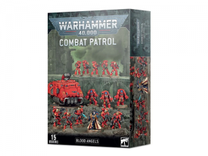 Warhammer 40000: Blood Angels Combat Patrol