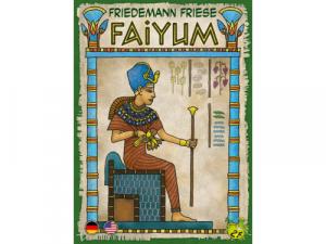 Faiyum - EN/DE