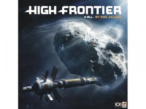 High Frontier 4 All - EN