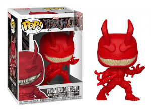 Funko Pop! (513) Marvel – Venom S2 - Daredevil