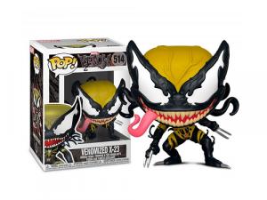 Funko Pop! Marvel – Venom S2 - X-23