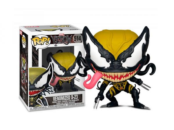 Funko Pop! (514) Marvel – Venom S2 - X-23