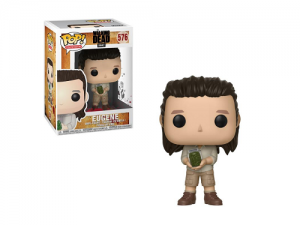 Funko POP! (576) TV - The Walking Dead - Eugene