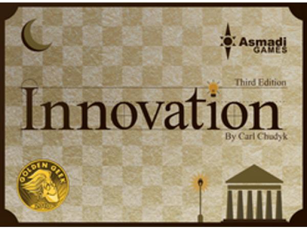 Innovation EN - Third editon