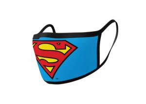 Tematické rúško - Superman