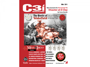 C3i magazine - issue 31
