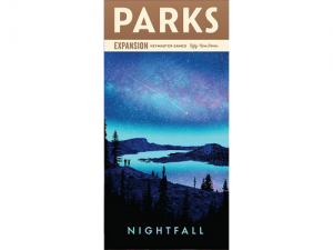 Parks Nightfall Expansion