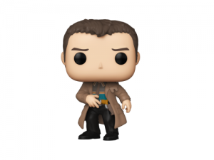 Funko Pop! Movies - Blade Runner - Rick Deckard