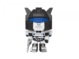 Funko POP! Transformers - Jazz
