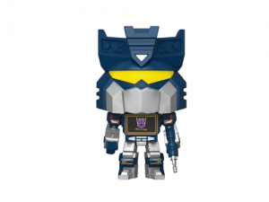 Funko POP! Transformers - Soundwave
