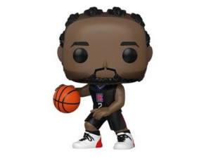 Funko Pop! NBA - Kawhi Leonard (Alternate)