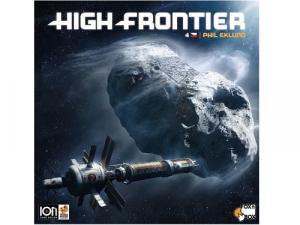High Frontier CZ