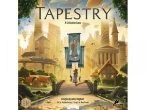 Tapestry EN
