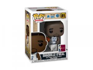 Funko Pop! NBA Legends - Shaquille O'Neal (Magic home)