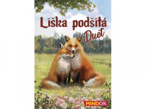 Liška podšitá duet