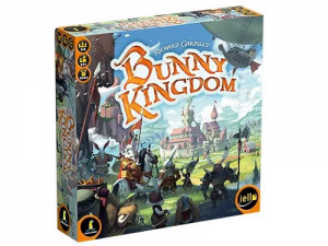 Bunny Kingdom EN