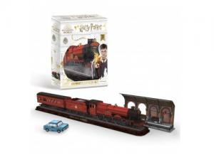 Harry Potter - Hogwarts Express Set 3D Puzzle