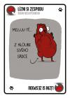 Výbušná koťátka - Párty karty