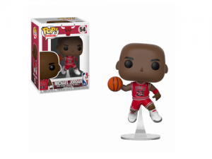 Funko Pop! Chicago Bulls - Michael Jordan
