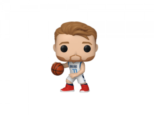 Funko Pop! Dallas Mavericks - Luka Doncic