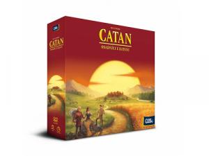 Osadníci z Katanu - Catan