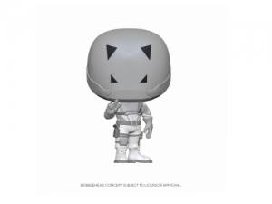 Funko Pop! Games - Fortnite - Scratch