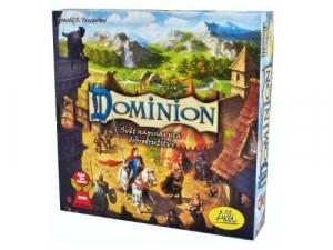 Dominion: základní hra