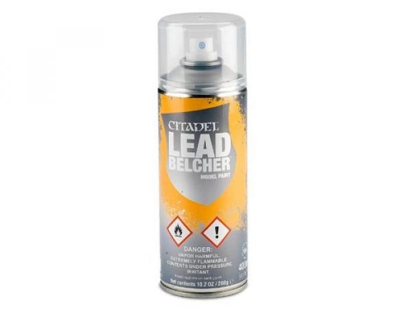 Citadel Spray: Leadbelcher