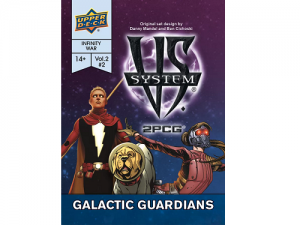 VS System 2PCG: Galactic guardians - EN