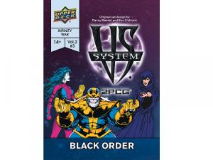 VS System 2PCG: Black Order - EN