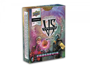 VS System 2PCG: Crossover Vol.3 Issue 10 - EN